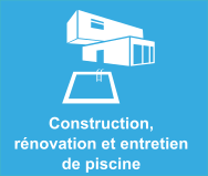 Piscine : construction, rénovation, entretien Dijon