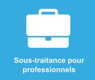 Etanchéité : sous-traitance pour professionnels Dijon